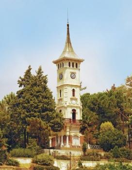 Saat Kulesi, İzmit