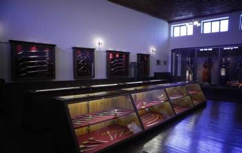 Cumhuriyet Evi Silah Müzesi