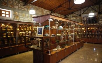Şapka Müzesi