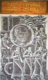Atatürk Sergi Salonu
